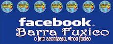 Facebook do Barra Fuxico