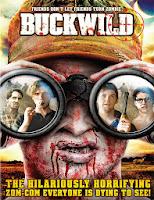 Buck Wild (2014) online y gratis