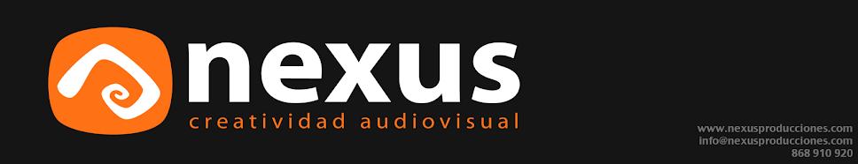 NEXUS creatividad audiovisual
