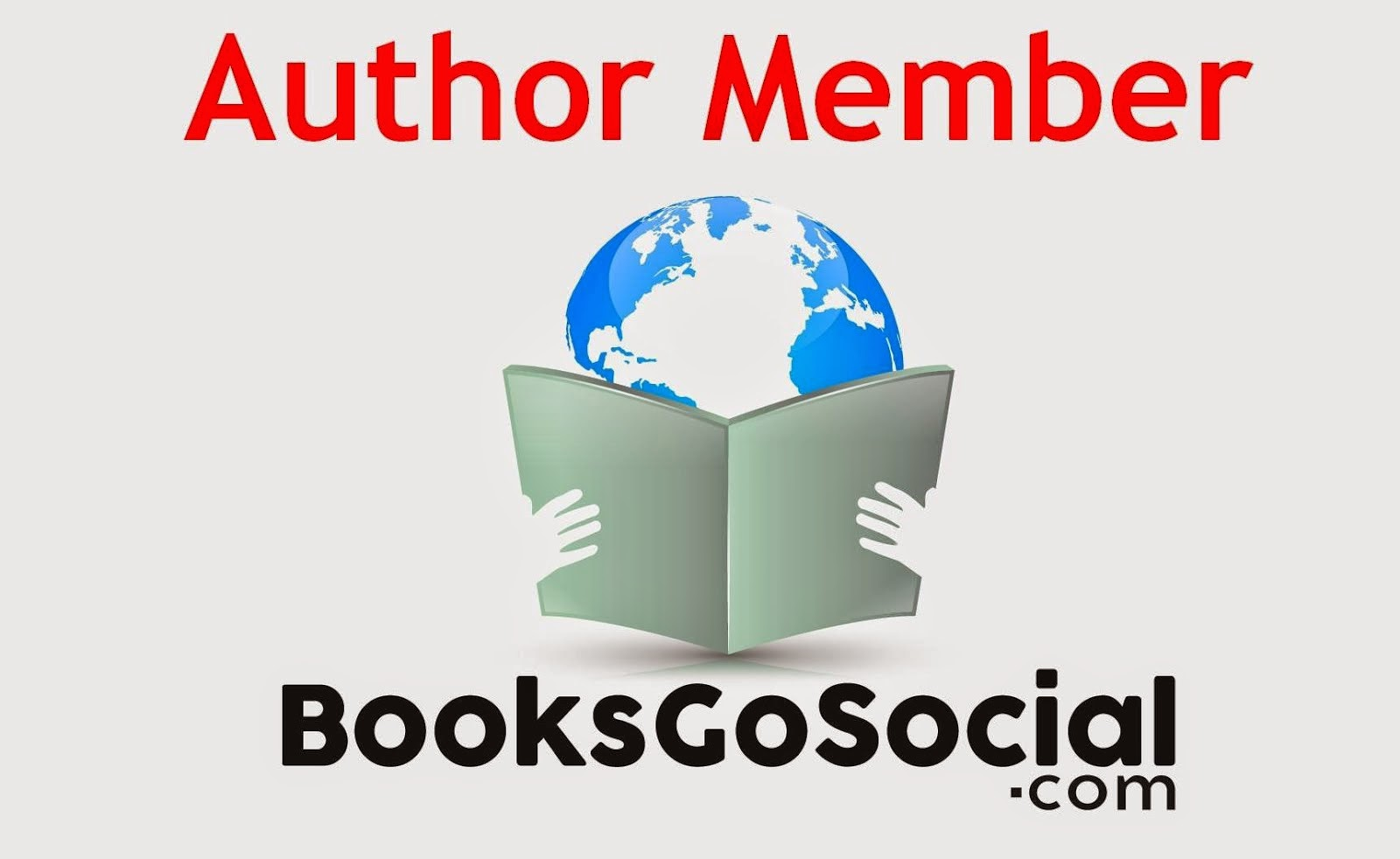 Books Go Social Author