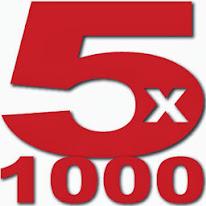 LA FIDUCIA, IL 5 X 1000