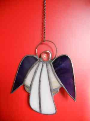 Anioł o imieniu Być - od Tabu
