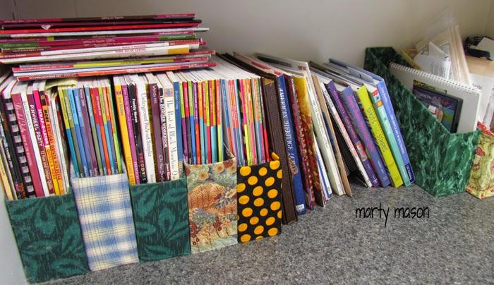 sewing studio magazine management