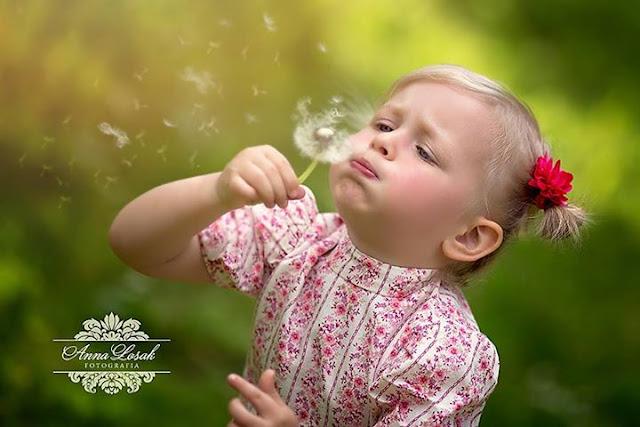 Gabi - fotografia dziecięca