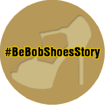#BeBobShoesStory