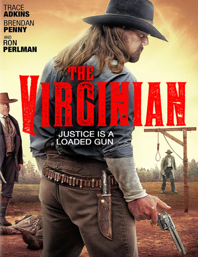 The Virginian (2014) [Vose]