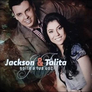 Download CD Jackson e Talita   Solte a tua Voz