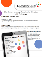 21st Century Learning: Transforming Education with Technology