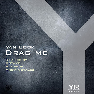 Yan Cook - Drag Me (Yellow Recordings)