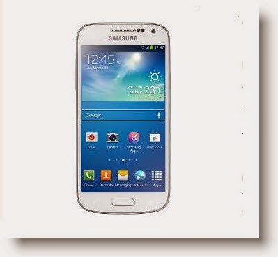 Buy Samsung Galaxy S4 Mini I9192 at Rs. 10,250 only:BuyToEarn
