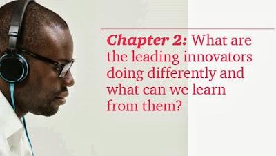 principios de innovación