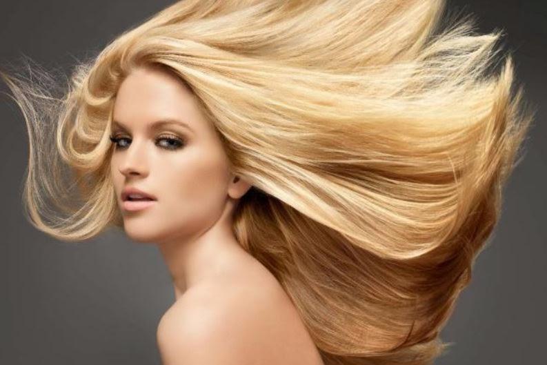 Οι φυσικές αποχρώσεις μαλλιών