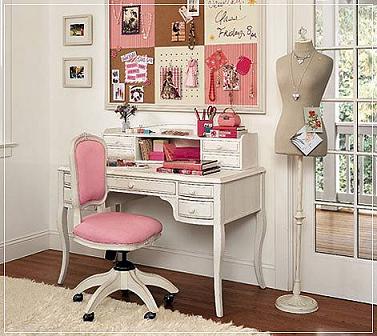 Beautybylauren lovely rooms - Slaapkamer van een meisje ...