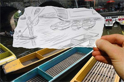 Hasil Karya Foto IMAJINASI Vs REALITAS,ricky1206.blogspot.com