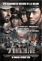71: Into the Fire (2011) online y gratis