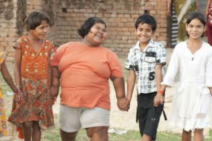 Suman Khatun, Anak Sembilan Tahun dengan Nafsu Makan Besar