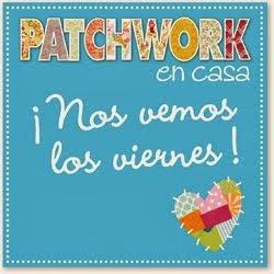 Fiesta Patchwork