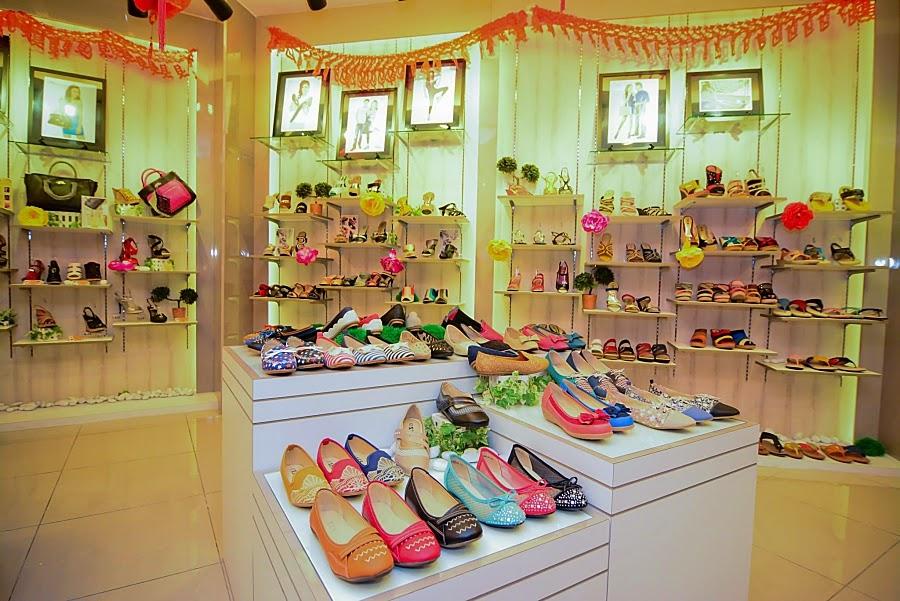 Affordable footwear malaysia