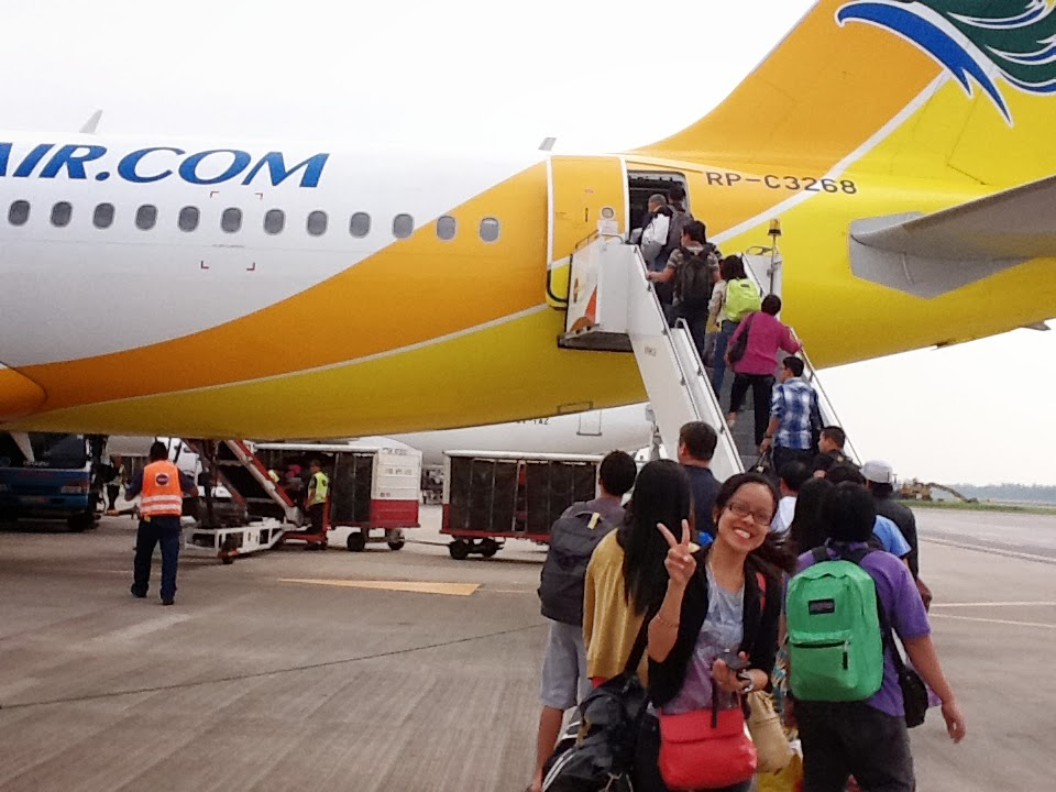 Cebu Pacific 2012, by LivingMarjorney
