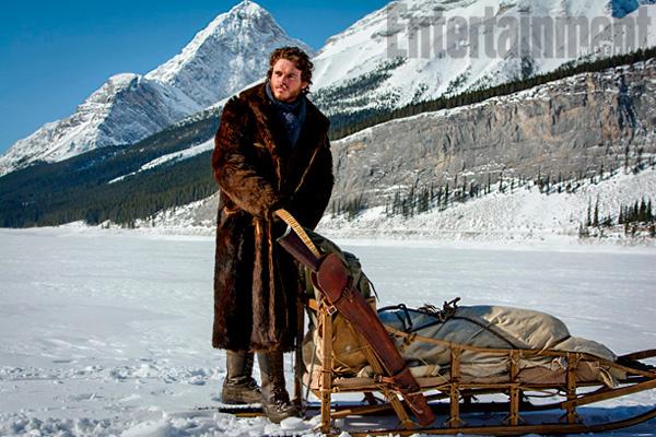 Richard Madden Robb Stark Klondike - Juego de Tronos en los siete reinos