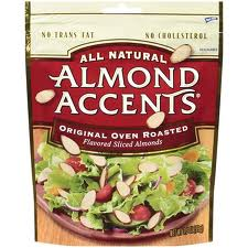Almond Accents Coupon