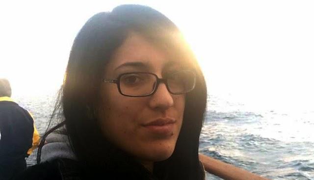 Η φοιτήτρια από την Μαραθόπολη μας διηγείται πως έζησε τον σεισμό στην Κεφαλονιά