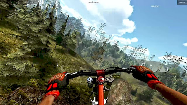 Download Game Pc Ringan Downhill
