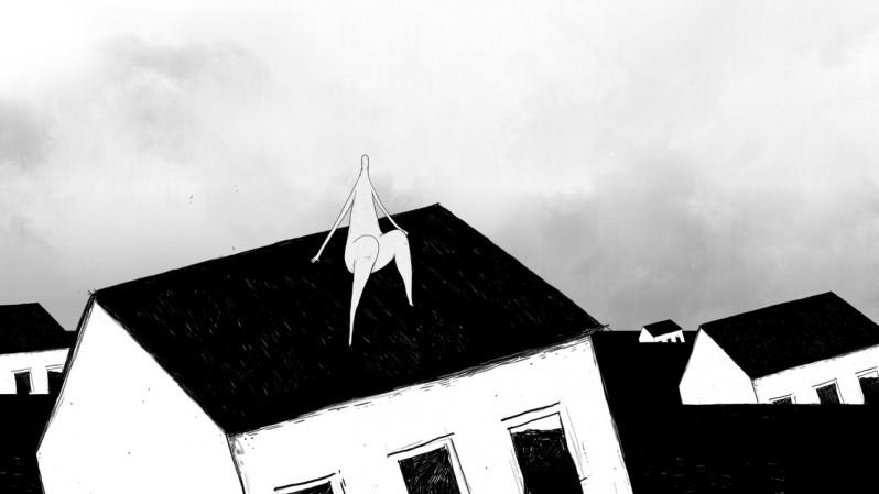 nuncalosabre. Echo - ©Merlin Flügel