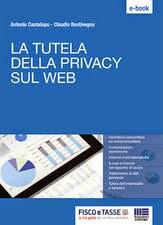 La tutela della Privacy sul web