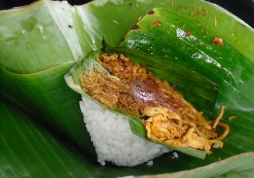 Jinggo Cooked Rice