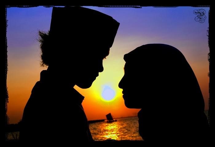 KATA KATA ROMANTIS UNTUK ORANG YANG KITA SAYANG