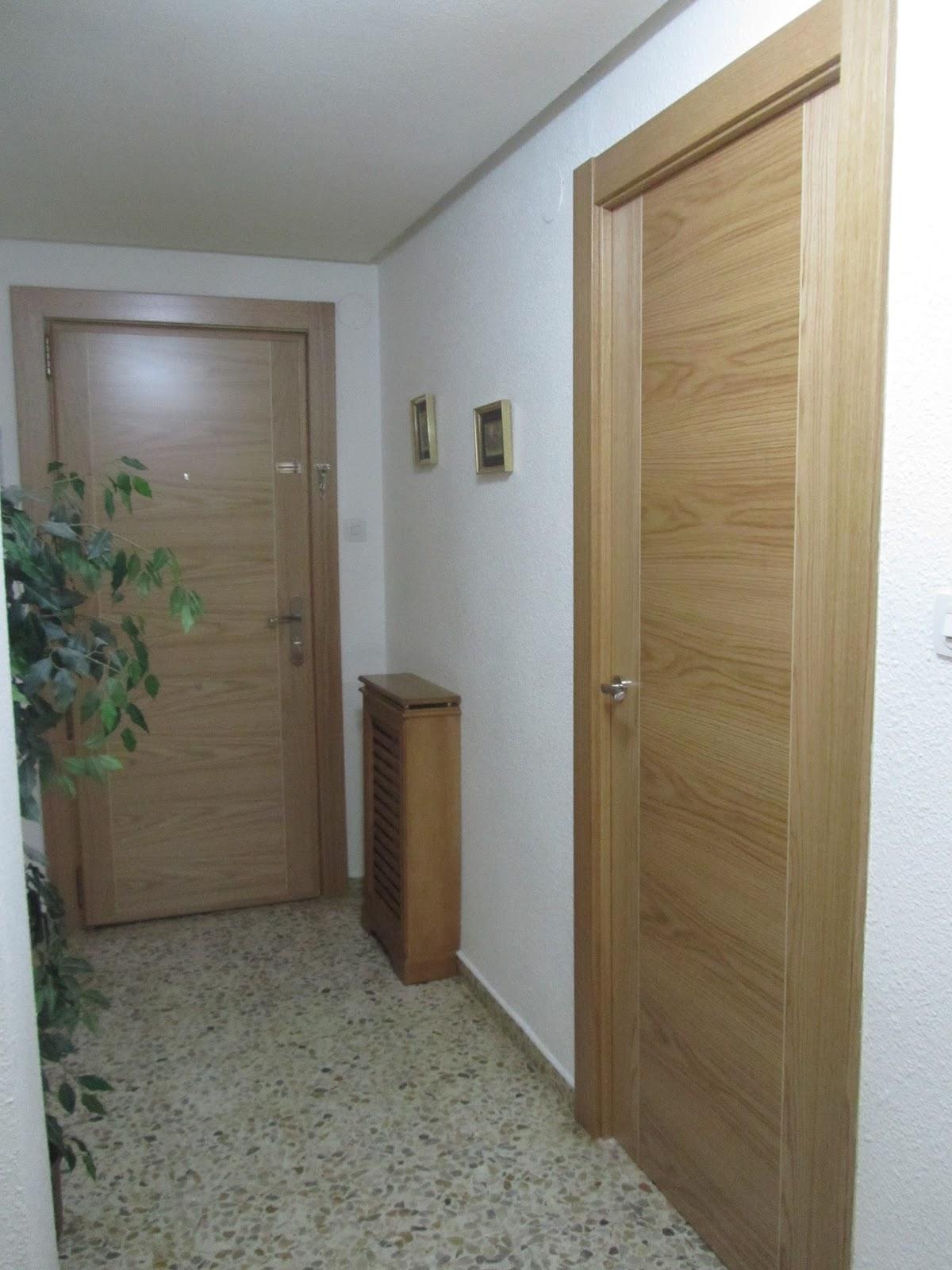 Puertas lozano reforma vivienda puertas de interior for Puertas para vivienda