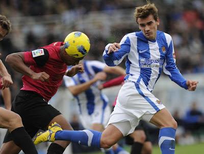 Real Sociedad 3 - 2 Malaga (1)