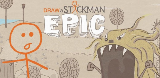 Draw a Stickman: EPIC v1.3 APK