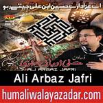 http://www.humaliwalayazadar.com/2015/10/ali-arbaz-jafri-nohay-2016.html