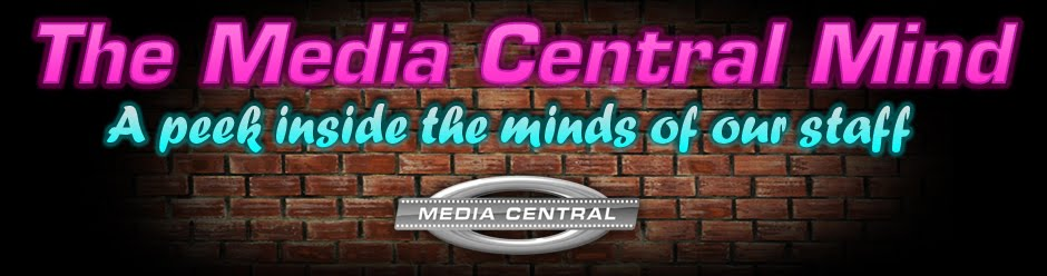 The Media Central Mind