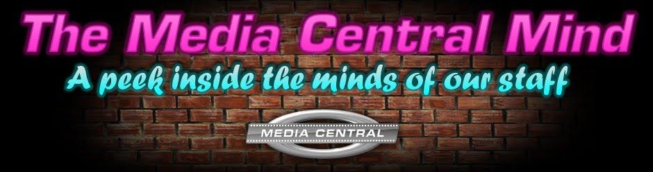 The Media Central Mind