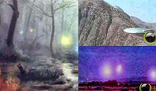 10 Tempat Berhantu yang paling Misterius di India