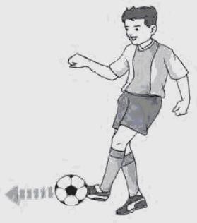 3 Teknik Dasar Menendang Dalam Permainan Sepak Bola