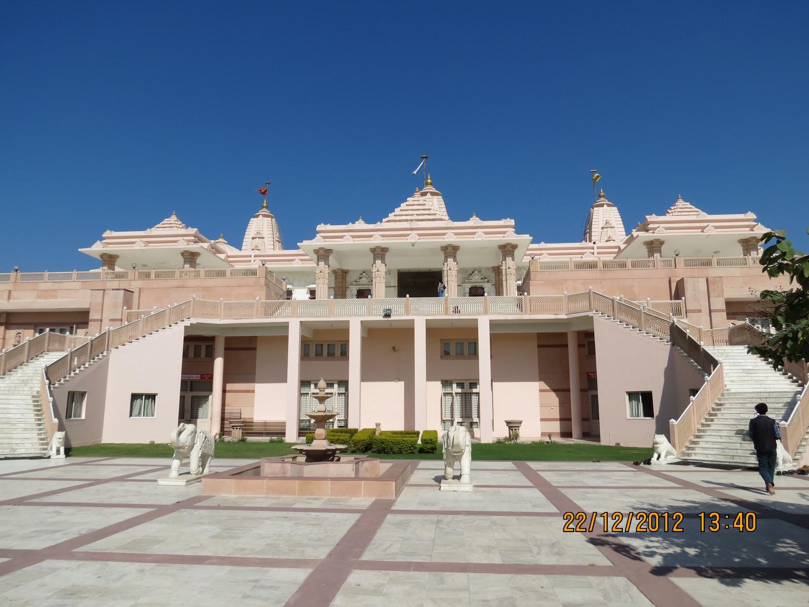 Yatra Tatra Sarvatra Trips Of Alok Ahmedabad Dwarika