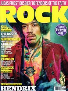 Puedes leerme cada mes en la revista This Is Rock - FEBRERO 2015, Nº 128