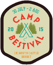 Camp Bestival UK Festival Awards Best Family Festival 2014