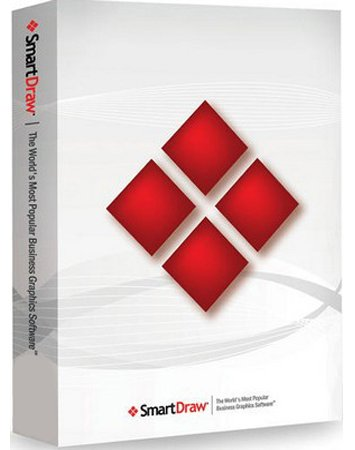 smartdraw offers a plethora of diagram templates and art elements that eliminate the need to start from scratch as a fast illustration or business - Smartdraw 2010 Torrent
