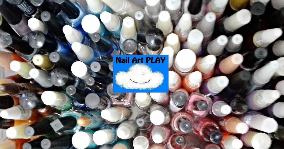 Nail Art Play