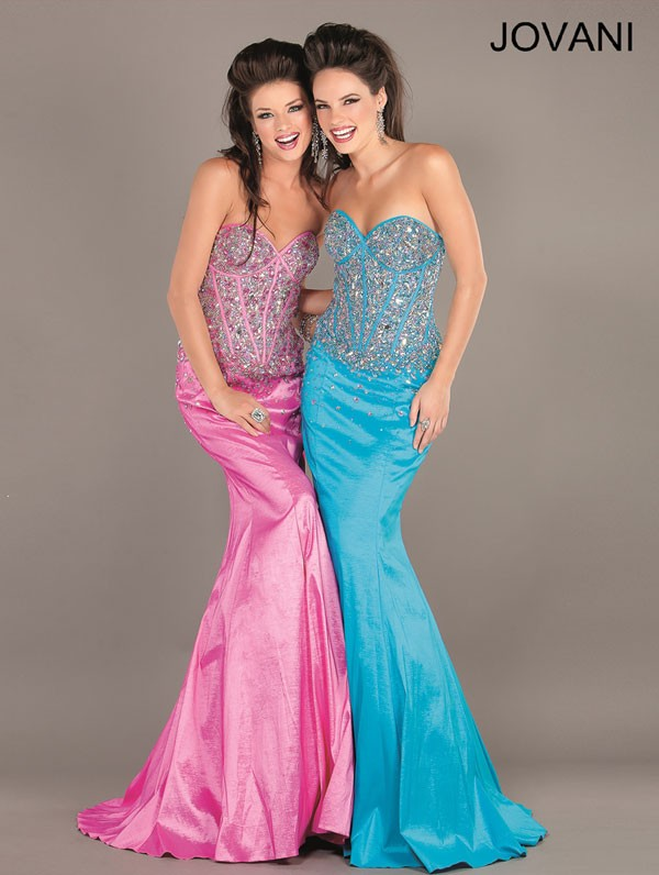 Teen Formal Party Dresses