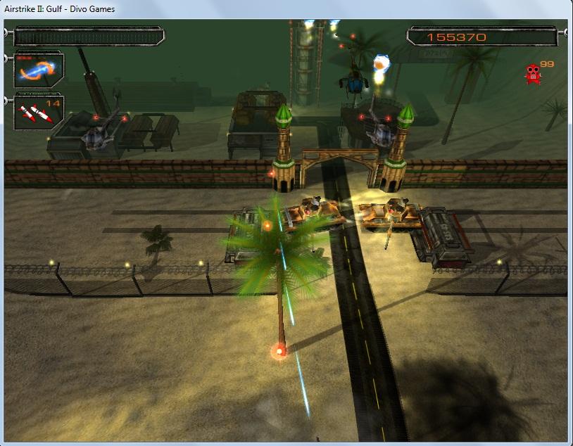 GAME PESAWAT TEMPUR PC AIR STRIKE 3D DESERT HAWK FREE ...
