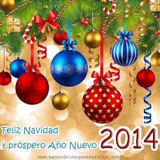 Frases De Navidad: Feliz Navidad Y Próspero Año