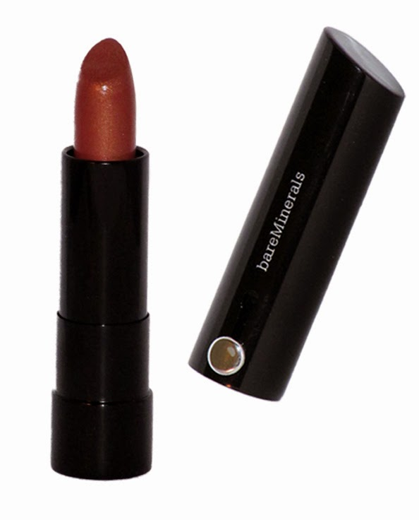 Bareminerals Marvelous Moxie Lipstick in Rise Up