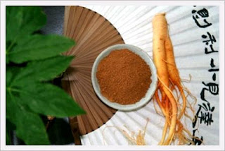 Panax ginseng powder is ideal for people with allergic,