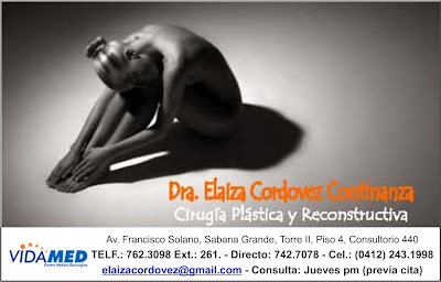 DRA ELAIZA CORDOVEZ en Paginas Amarillas tu guia Comercial